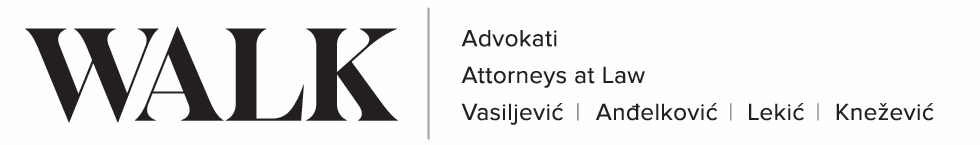 WALK Attorneys at Law │Advokati